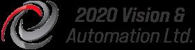 2020 Vision & Automation Ltd